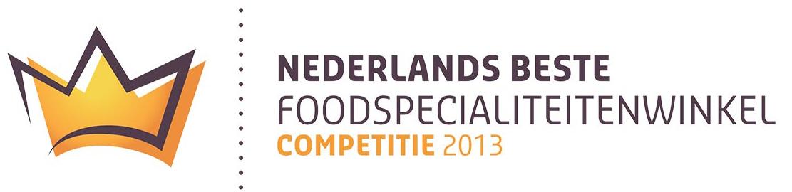 Nederlands beste foodspecialiteitenwinkel competitie 2013