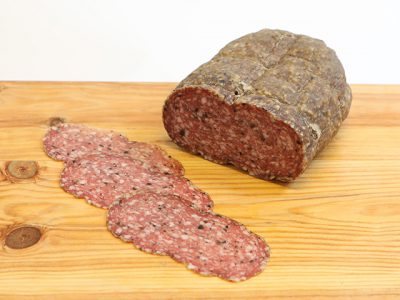 Truffel salami