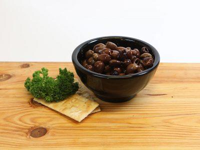 Taggiasche olijven