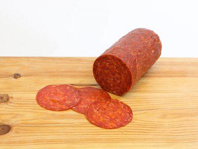 Spaanse chorizo