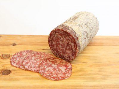 Salami Finocchiona