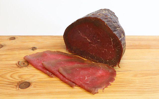 Rookvlees Van der Zon