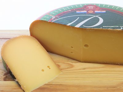Noordhollandse kaas oud belegen