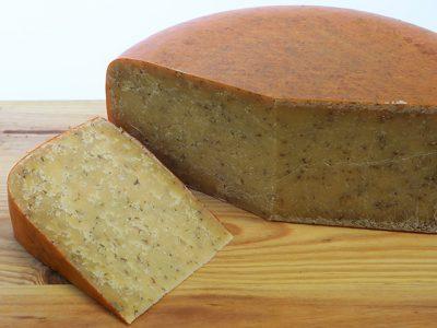 Noordhollandse kaas Komijn oud