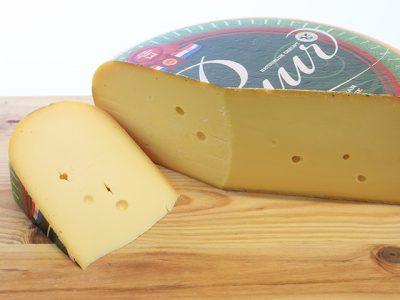 Noordhollandse kaas jong mild