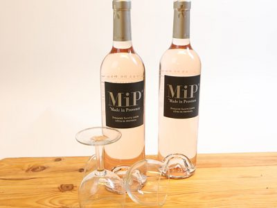 MIP, Made in Provence, Rosé Classic