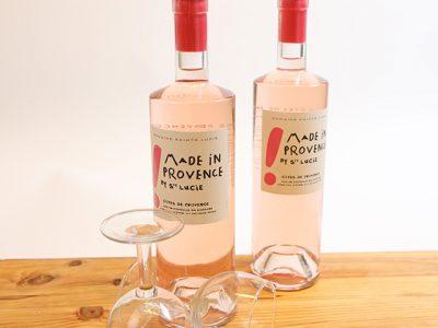 MIP, Made in Provence Rosé Premium